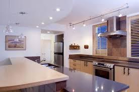 image modern track lighting. Modern Track Lighting In Kitchen Image G
