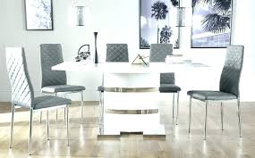 full size of white extendable dining table australia gray pedestal and grey marble top lunar chrome large