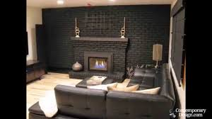 sy ideas paint brick fireplacejpg painting a brick fireplace in painted brick fireplace