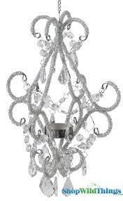 vintage candle chandelier clear gl hanging votive holder new design wedding crystal centerpiece htb1brajgvkxq6f1 elegant wall