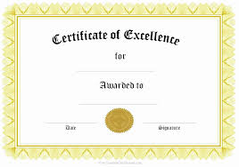Free Blank Certificate Template Lovely Turabian Template 0d