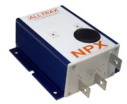alltrax npx series motor controller page for stock oem applications