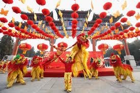 Spring Festival Spring Festival Retail Gloom Retail News Asia