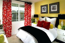 Black White And Red Bedroom Ideas Red Bedroom Ideas Red Black White ...
