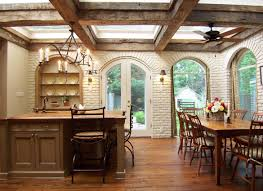 lighting for beams. Faux Wood Beams - Sebring Services Lighting For