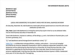 Business Press Release Template Press Release Template 2018 Indies First Small Business