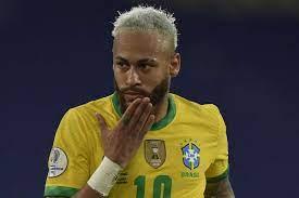 يريدون ميسي بطلًا للكوبا .. نيمار يهاجم جماهير البرازيل