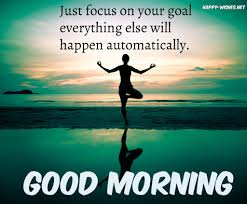 21 Good Morning Success Quotes