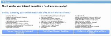 To be properly protected in the event of a flood, owners need to plan ahead via a separate flood insurance policy. Flood Quotes