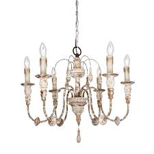 antique white chandelier more views 6 light wood chandelier distressed antique white antique white chandelier chain antique white chandelier