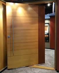douglas fir exterior doors. custom flush door in douglas fir and sapele mahogany exterior doors t