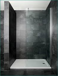 Badezimmer Dusche Graue Fliesen Dusche Bad Pinterest