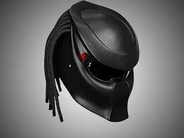 5 motorcycle helmets you wanting to put on coolest ever edmdroid