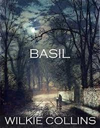 classic <b>Wilkie Collins BASIL</b> (illustrated) eBook: WILKIE COLLINS ...