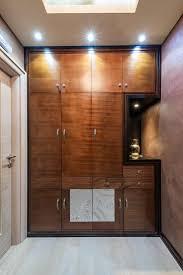 Modular Dressing Room Manufacturer From GurgaonDressing Room Almirah Design