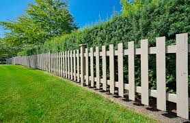 picket fence designs ideas