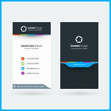 Business Id Template 46 082 Id Card Stock Vector Illustration And Royalty Free Id