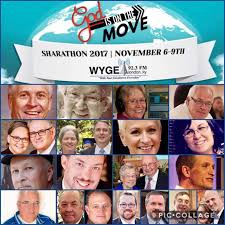 WYGE hosting annual Share-a-Thon this week | News | sentinel-echo.com