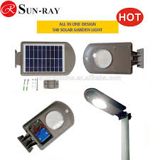 top er led china solar street light manufacturerce rohs top certificated 5w powered energy lights