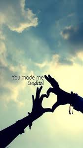 You Complete Me Quotes Adorable You Complete Me Quotes Sayings You Complete Me Picture Quotes