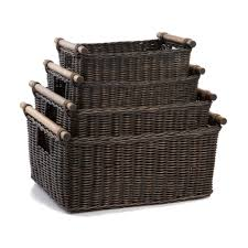 White Shelves Closets Basket Lady Along With Pole Handle Wicker Storage  Baskets Together With Walnut Sizesshown