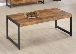 wood and metal coffee tables photo of rustic metal coffee table with the whimsicallity of rustic
