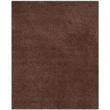 laa brown 8 ft x 10 ft area rug