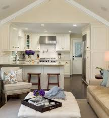image for kitchen living room combos