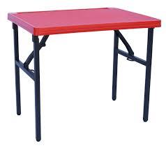 preschool table. Foldable Plastic Preschool Table (H:20\