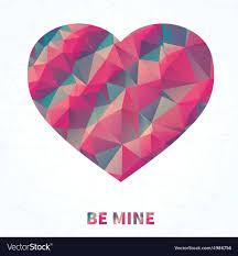 Be A Heart Design Artistic Heart Design