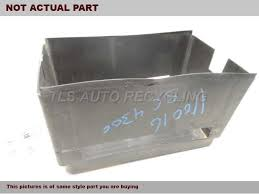 parting out 2002 lexus sc 430 stock 4002bk tls auto recycling 2002 lexus sc 430 battery tray battery clamp 74404 24040