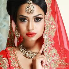 asian s wedding makeup designs collection