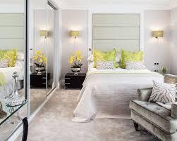 feminine bedroom furniture. inspiration for a contemporary bedroom remodel in london feminine furniture e