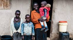 Kenyans Money Will Year From Receive 6 Basic To - Kenya Coming Non-profit Income Program 000 10