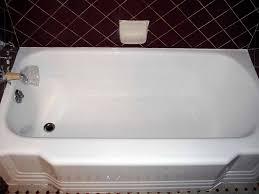 vintage cast iron tub refinishing theydesign net bathtub