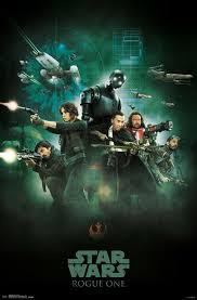 star wars rogue one poster.  One Image For Star Wars Rogue One Poster  Group Loading Zoom And Wars R