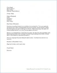 Resume Cover Letter Template For Word Sample Cover Letters With