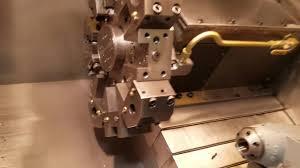 used leblond regal model 3h sliding gap bed engine lathe view listing