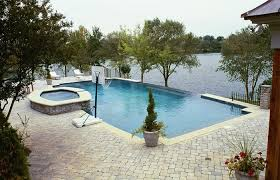 custom inground pool designs. Perfect Designs Small Inground Swimming Pool Designs Pools Home Elements And Style Medium  Size Inspirational Custom Ideas Concrete