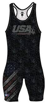 Asics Men S Solid Modified Singlet Size Chart Best Wrestling Singlets Buying Guide Gistgear