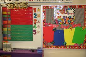 Classroom Assignment Chart Mrs Lees Kindergarten New Classroom Pics