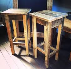 furniture luxury diy pallet bar stools 1 stool instructions to build plans and l d26db33d0a9cf438 exquisite