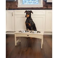 POLYWOOD Steel Dish Pet Feeder - Free Shipping Today - Overstock.com -  17452685