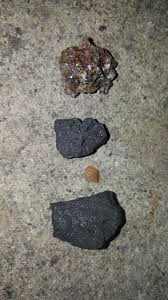 These Are The Different Types Of Coal That Come Out Of My