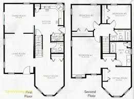 two story home plans with open floor plan 2 bedroom cabin floor two story cottage house plans