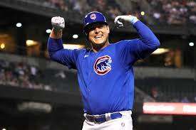 Anthony Rizzo on Cubs Future: 'I Have ...