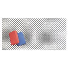 Extra Large Plastic Kitchen Sink Protector Mat Diamond Pattern