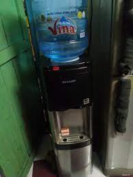 Cây lọc nước nóng lạnh Sharp SWD-T620-SS - TP.Hồ Chí Minh - Five.vn