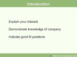 aid v4 728px Write a Job Interest Letter Step 6