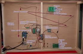 electrical wiring code color images digitrax dcc wiring diagrams together model train layout wiring